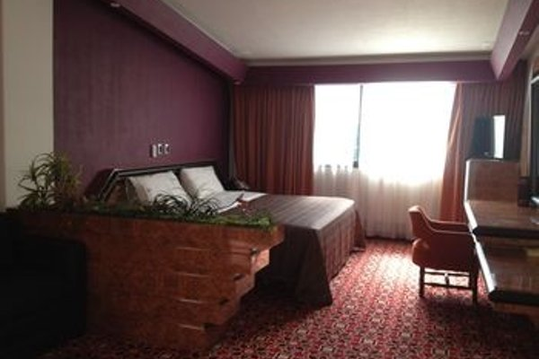 Motel Cartagena - фото 5
