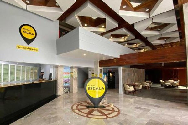 Motel Cartagena - фото 8