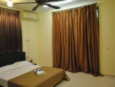 Guesthouse Pelangi de Vacation Home