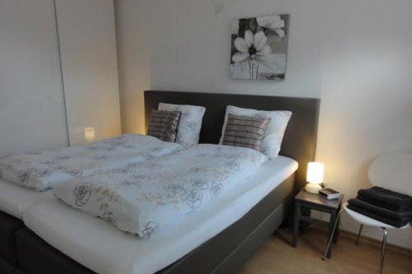 Апарт-отель типа «постель и завтрак» - фото 6