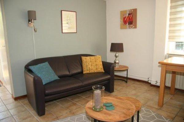 Holiday home Gulpdal Vakantiewoningen. - фото 11