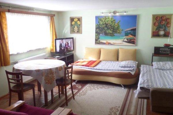 Pokoj goscinny w Zakopanem - фото 21