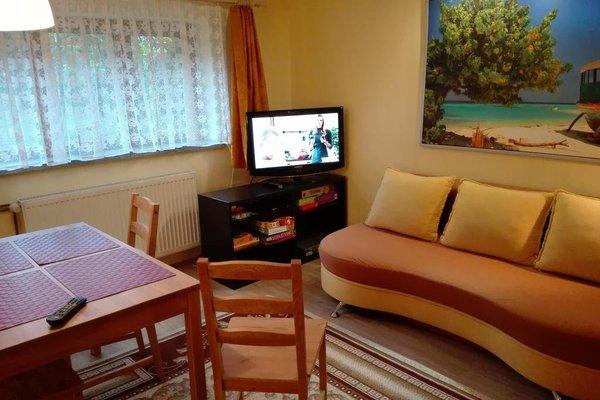 Pokoj goscinny w Zakopanem - фото 4