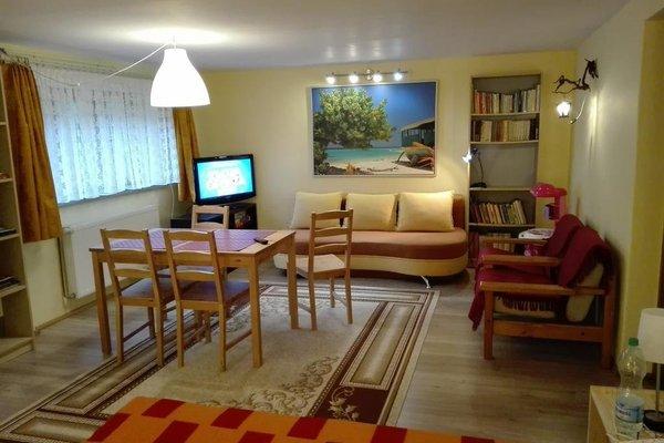 Pokoj goscinny w Zakopanem - фото 5