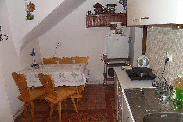 Pokoj goscinny w Zakopanem - фото 6