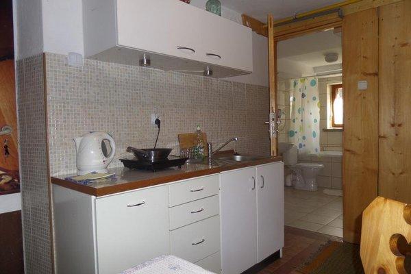 Pokoj goscinny w Zakopanem - фото 7