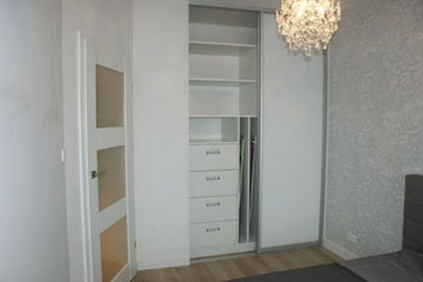 Siedmiogrodzka Residence Inter Apartments - фото 10