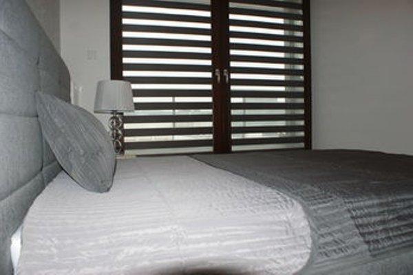 Siedmiogrodzka Residence Inter Apartments - фото 14