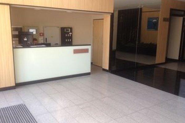Siedmiogrodzka Residence Inter Apartments - фото 15