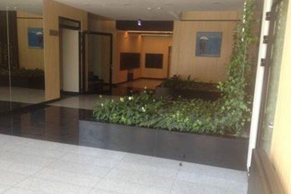 Siedmiogrodzka Residence Inter Apartments - фото 16