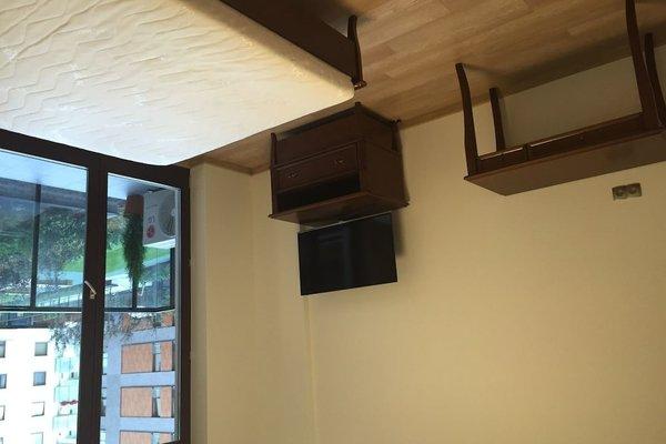 Siedmiogrodzka Residence Inter Apartments - фото 17