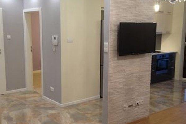 Siedmiogrodzka Residence Inter Apartments - фото 19