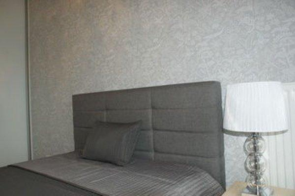 Siedmiogrodzka Residence Inter Apartments - фото 3