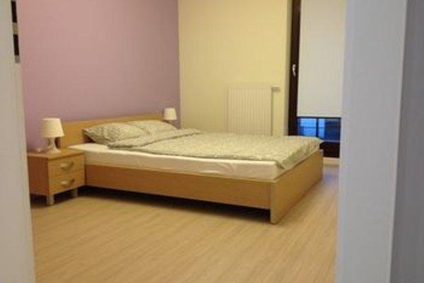 Siedmiogrodzka Residence Inter Apartments - фото 4