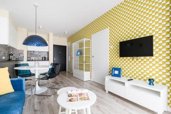 Siedmiogrodzka Residence Inter Apartments - фото 5