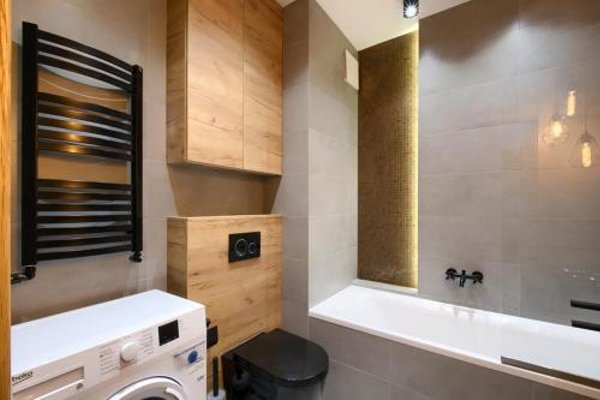 Siedmiogrodzka Residence Inter Apartments - фото 8