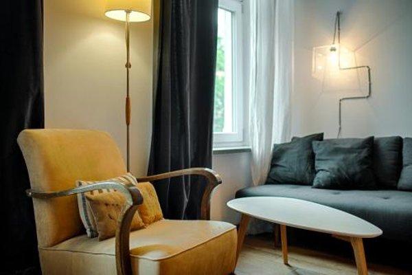 Tyzenhauz Apartments - фото 10