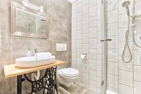 Tyzenhauz Apartments - фото 13