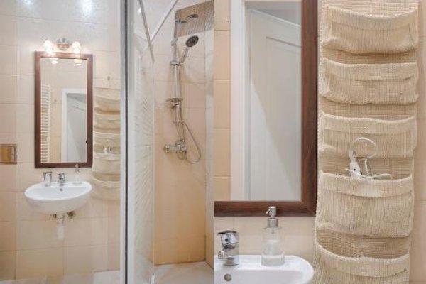 Tyzenhauz Apartments - фото 14
