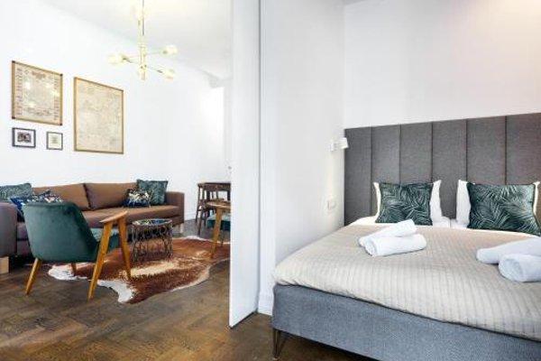 Tyzenhauz Apartments - фото 3