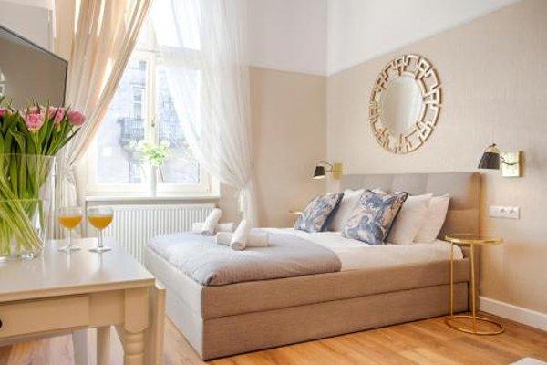 Tyzenhauz Apartments - фото 4