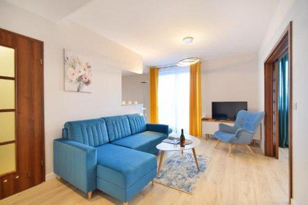 Apartamenty Tit Kasprowicza - фото 23