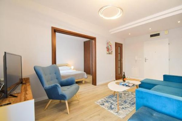 Apartamenty Tit Kasprowicza - фото 14
