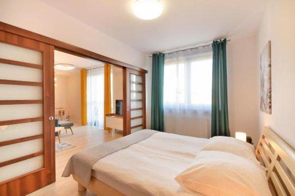 Apartamenty Tit Kasprowicza - фото 19