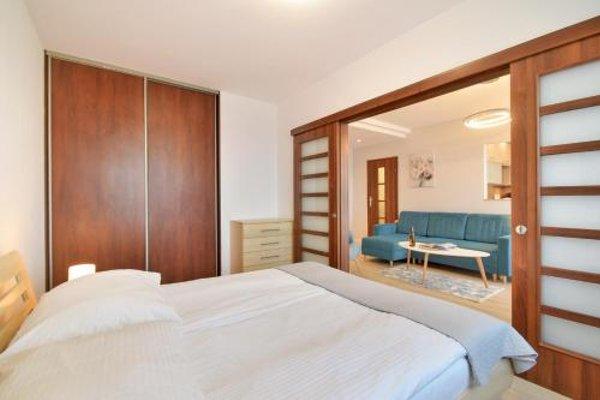 Apartamenty Tit Kasprowicza - фото 20