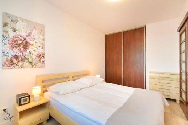Apartamenty Tit Kasprowicza - фото 22