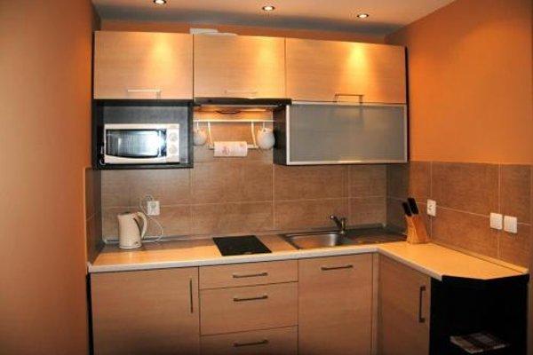 Apartamenty Tit Kasprowicza - фото 8