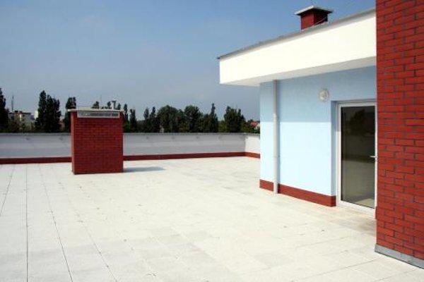 Apartamenty Tit Kasprowicza - фото 9