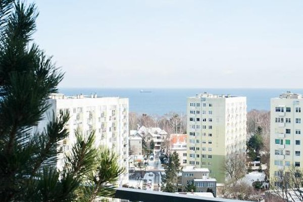 Apartamenty Panorama - фото 20