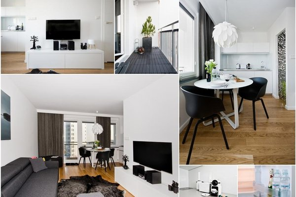 Apartamenty Panorama - фото 3