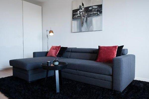 Apartamenty Panorama - фото 5