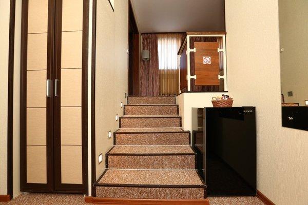Мини-отель Олимп - фото 19
