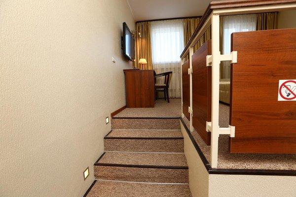 Мини-отель Олимп - фото 20