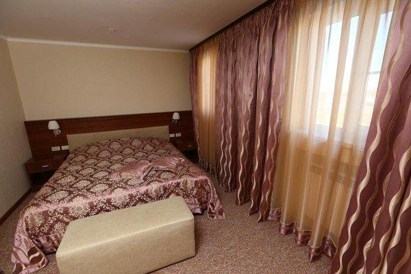Мини-отель Олимп - фото 4