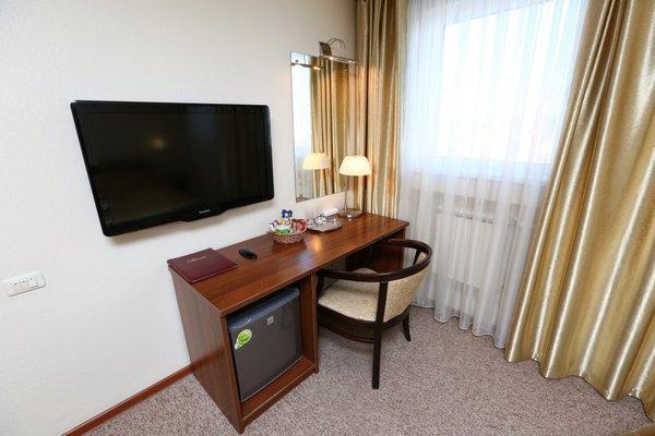 Мини-отель Олимп - фото 7