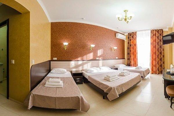 Дольче Вита Отель - фото 3