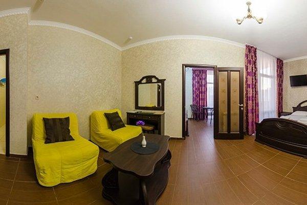 Дольче Вита Отель - фото 7