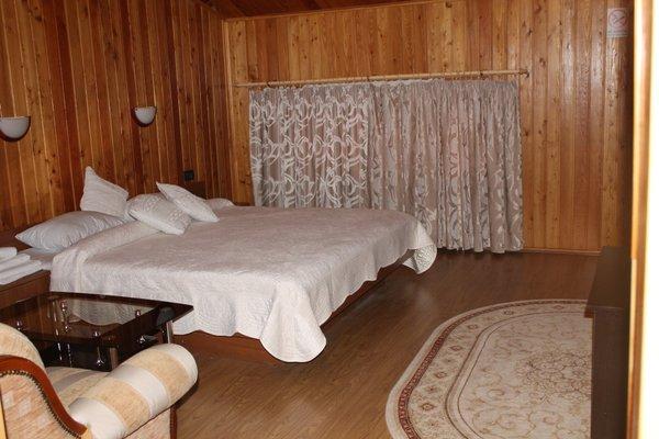 Гостевой Дом Каскад - фото 9