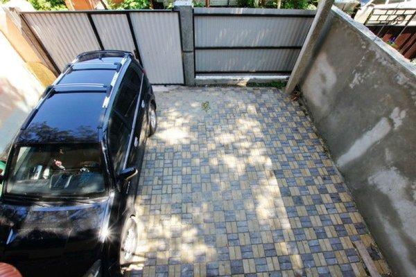 Сосновый двор Гостевой дом - фото 11