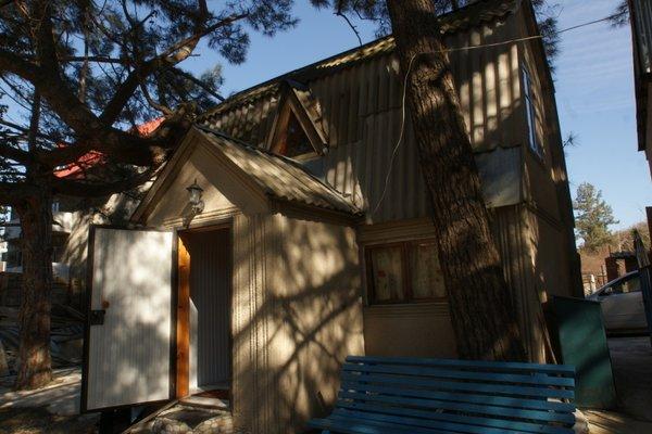 Сосновый двор Гостевой дом - фото 18