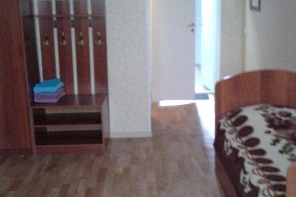 Мини-отель Волга - фото 11