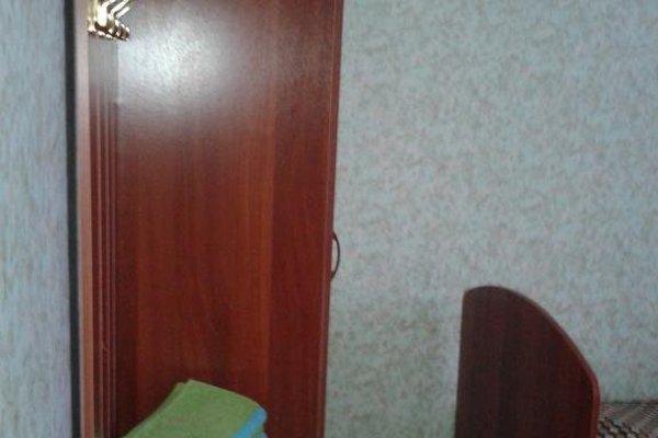 Мини-отель Волга - фото 21