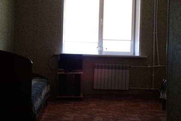 Мини-отель Волга - фото 22