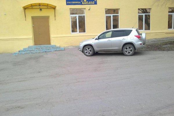 Мини-отель Волга - фото 23