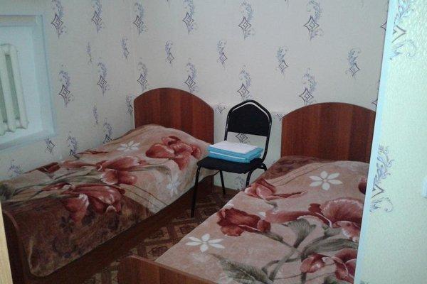 Мини-отель Волга - фото 3