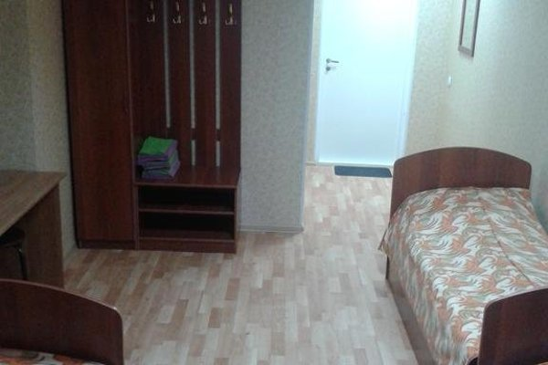Мини-отель Волга - фото 6